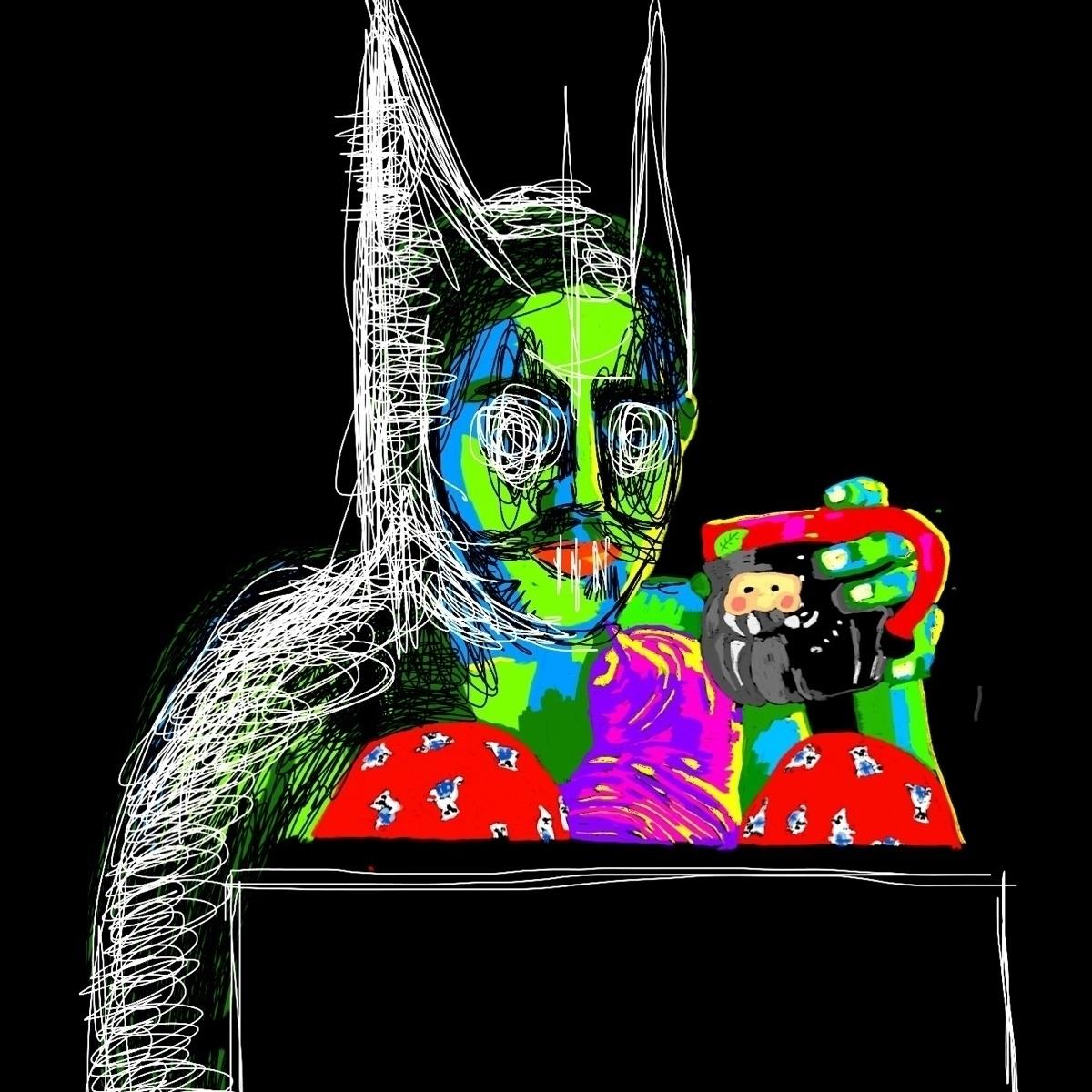 Luis Gerardo Colón (@mizotrofo) Cover Image