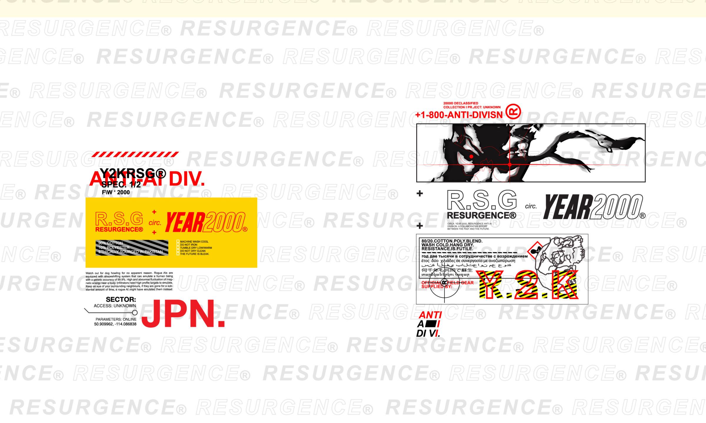 RESURGENCE® (@resurgence) Cover Image