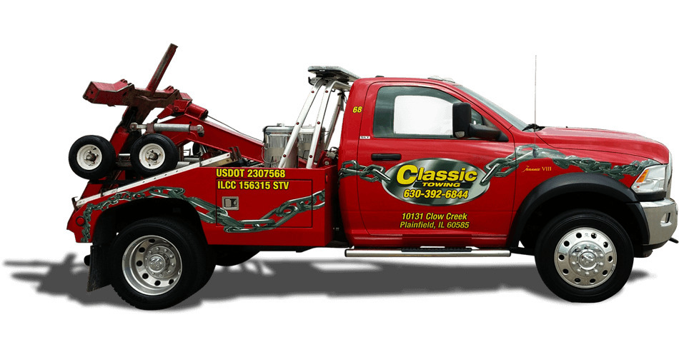 Classic Towing (@classictowing) Cover Image