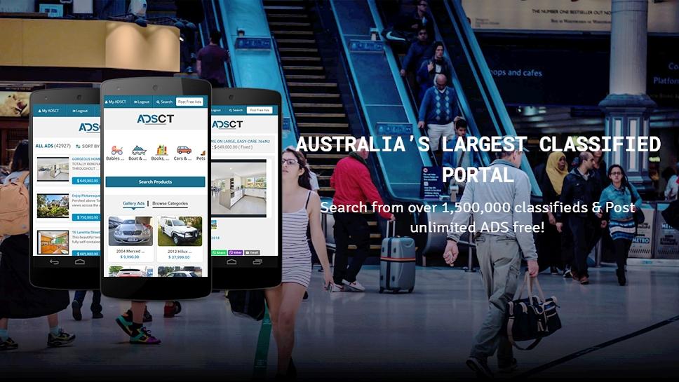 ADSCT Classified (@adsctclassified) Cover Image