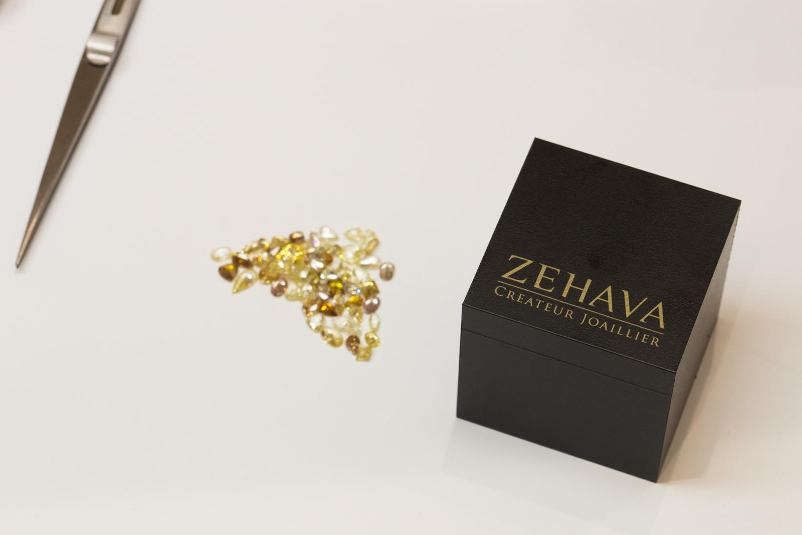 Zehava Createur Joiallier (@zehavacreateurjoaillier) Cover Image