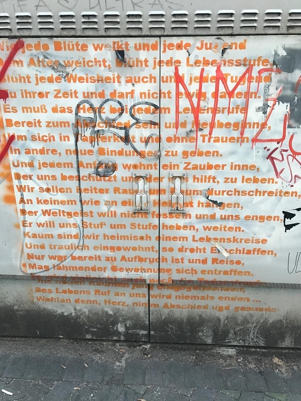 Monika von Söhnen (@vonsoehnen) Cover Image