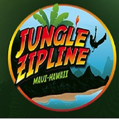 Jungle Zipline Maui (@junglezip) Cover Image