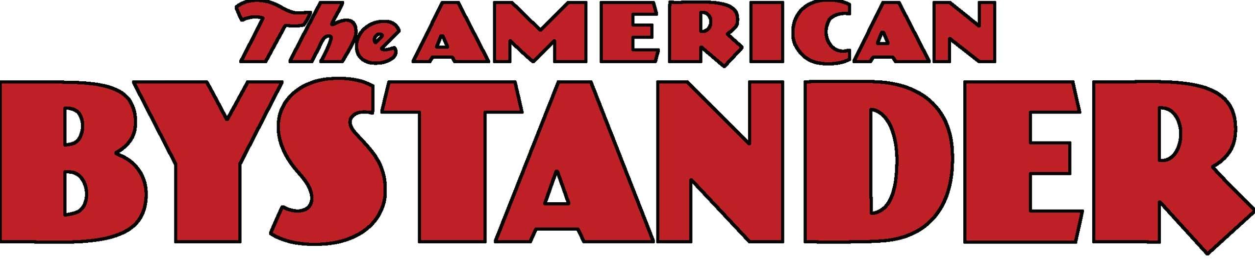 The American Bystander (@bystanderello) Cover Image