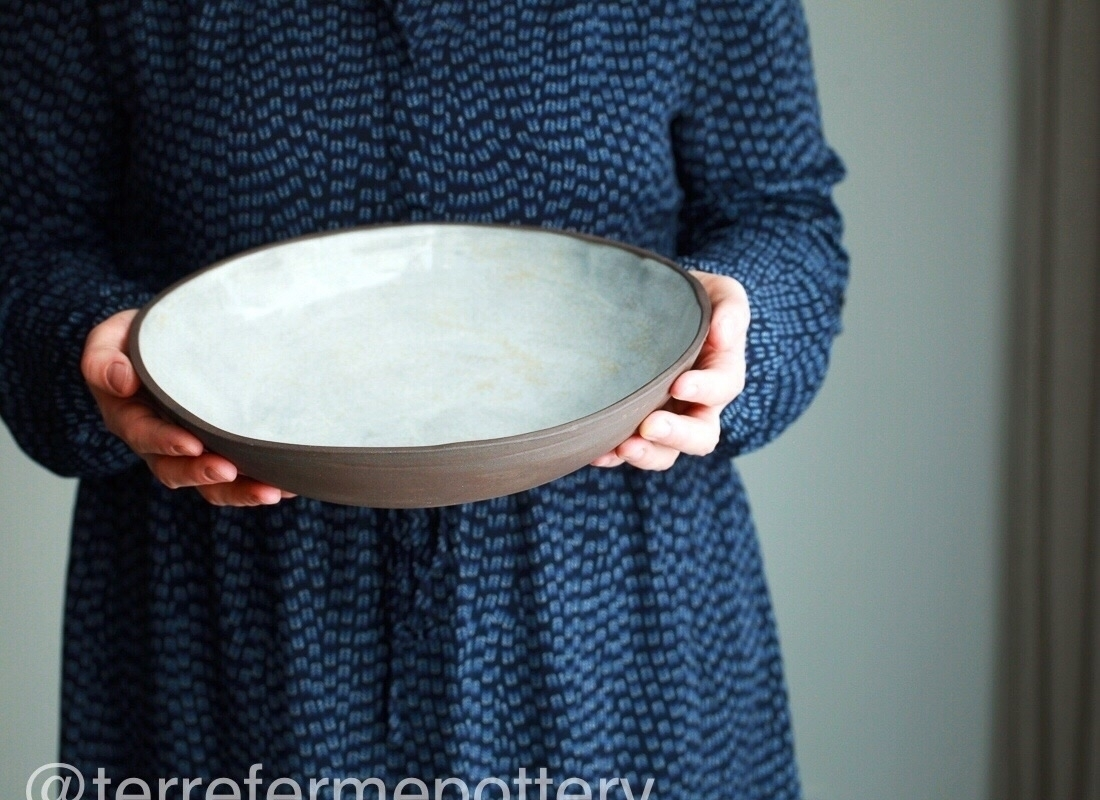 Kentia (@terrefermepottery) Cover Image