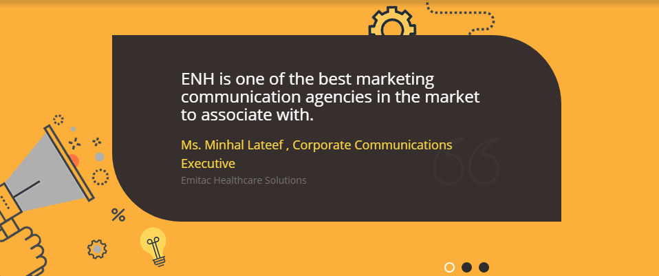 ENH Media & Communications LLC (@enhmedia) Cover Image