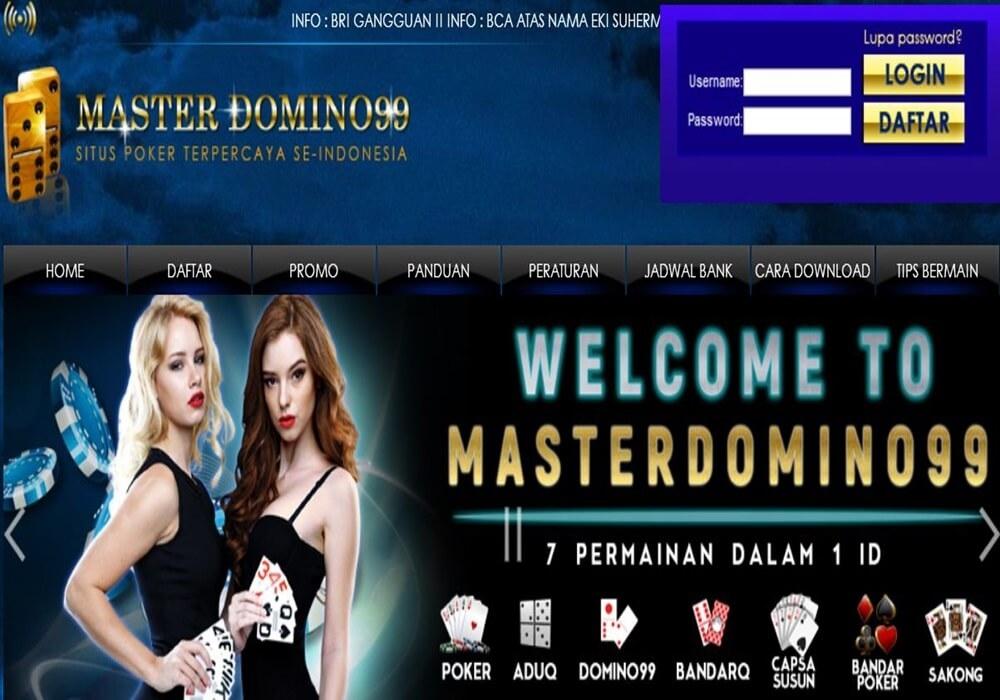 Judi Online Master (@judionlinemaster) Cover Image