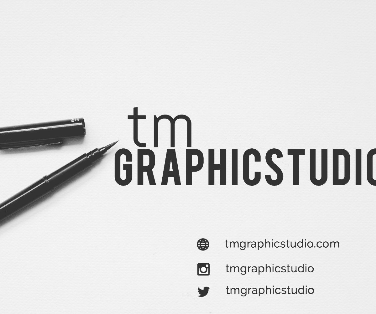 (@tmgraphicstudio) Cover Image
