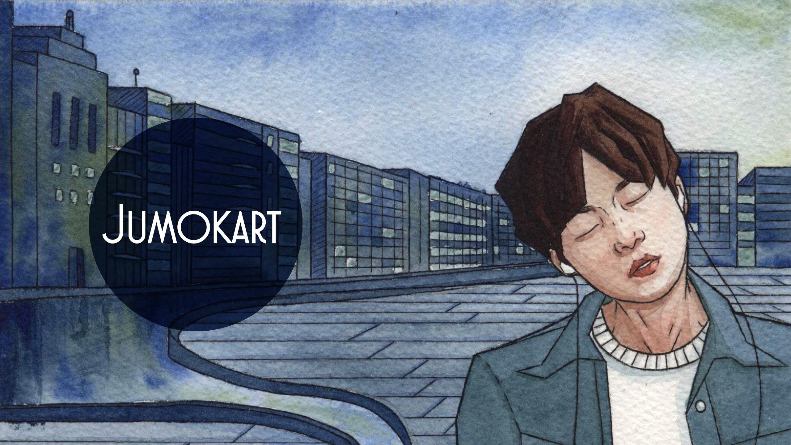 Jumok_art (@jumok_art) Cover Image