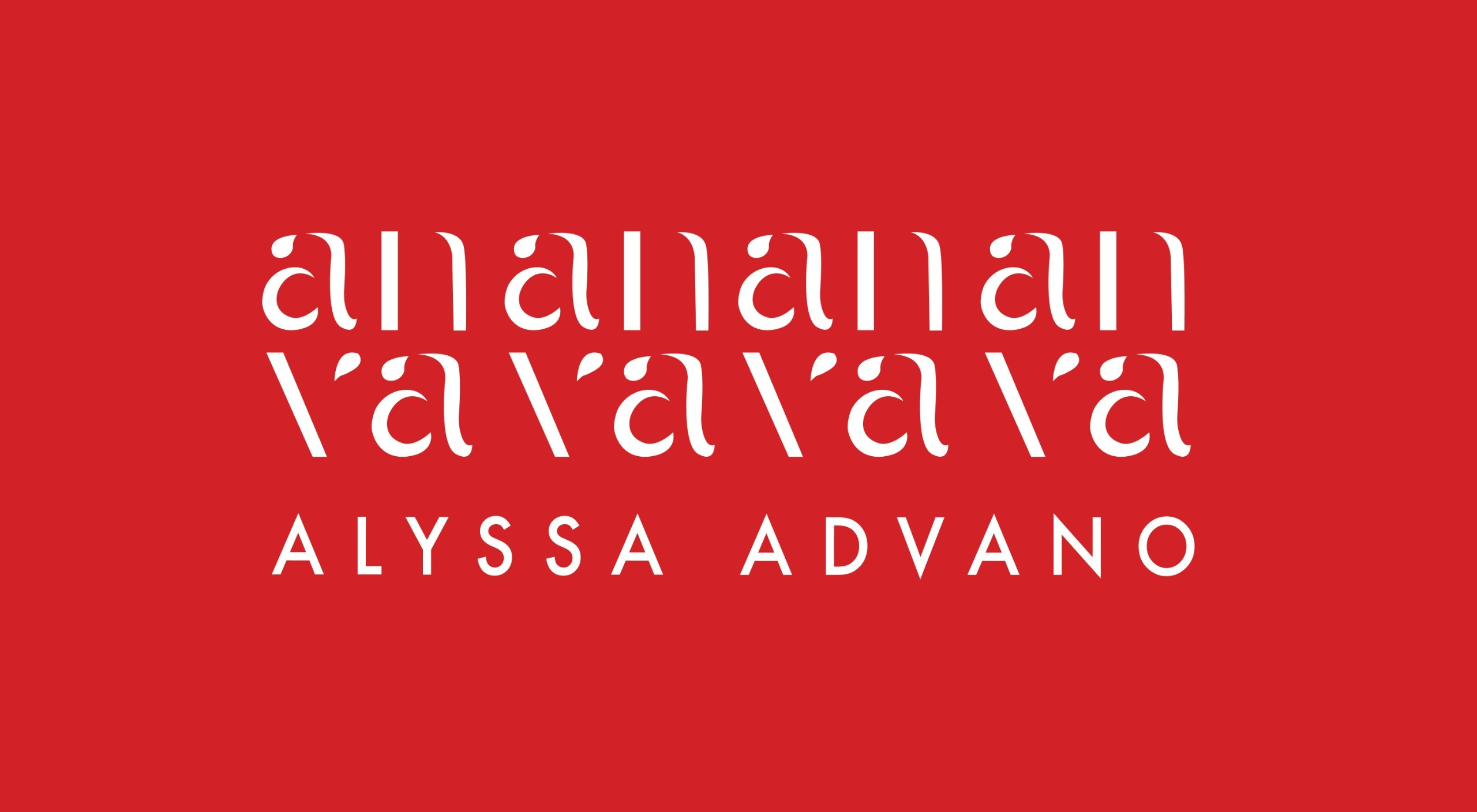 Alyssa Advano (@alyssaadvano) Cover Image
