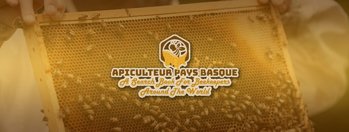 Apiculteur Pays Basque (@apiculteurpaysbasque) Cover Image