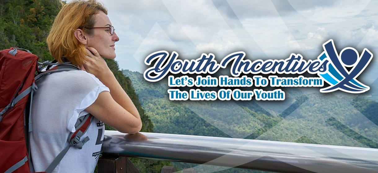 Youth Incentives (@youthincentives) Cover Image