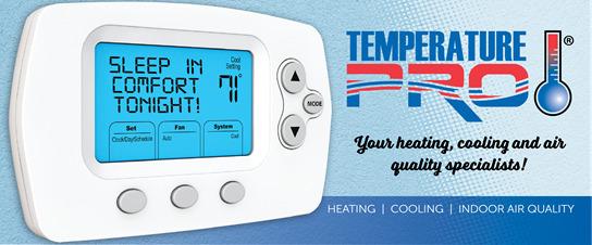 TemperaturePro of Northern Virginia (@temperaturepronova) Cover Image