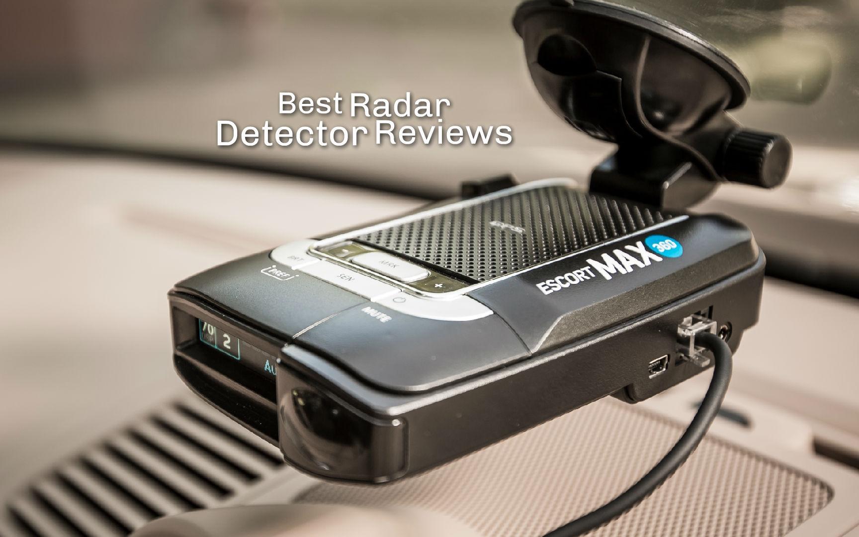 Radar Detectors Rev (@radardetector) Cover Image