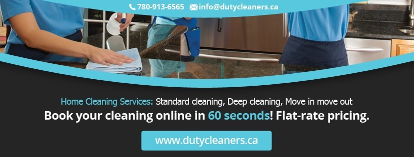 Duty Cleaners (@dutycleaners) Cover Image