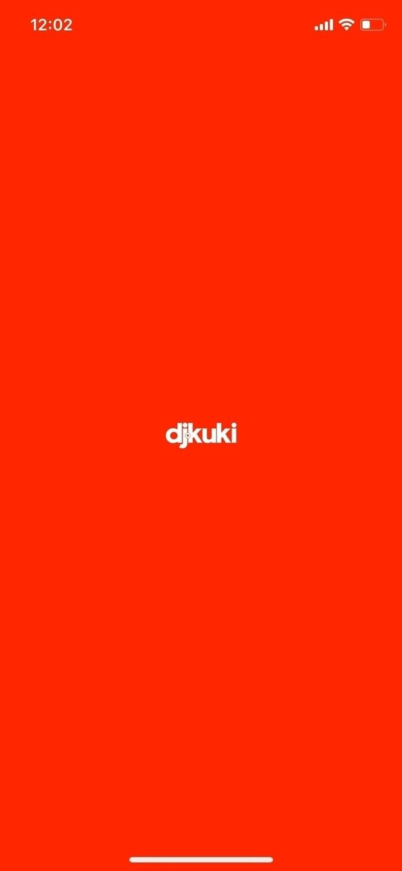 DJ Kuki (@djkuki) Cover Image