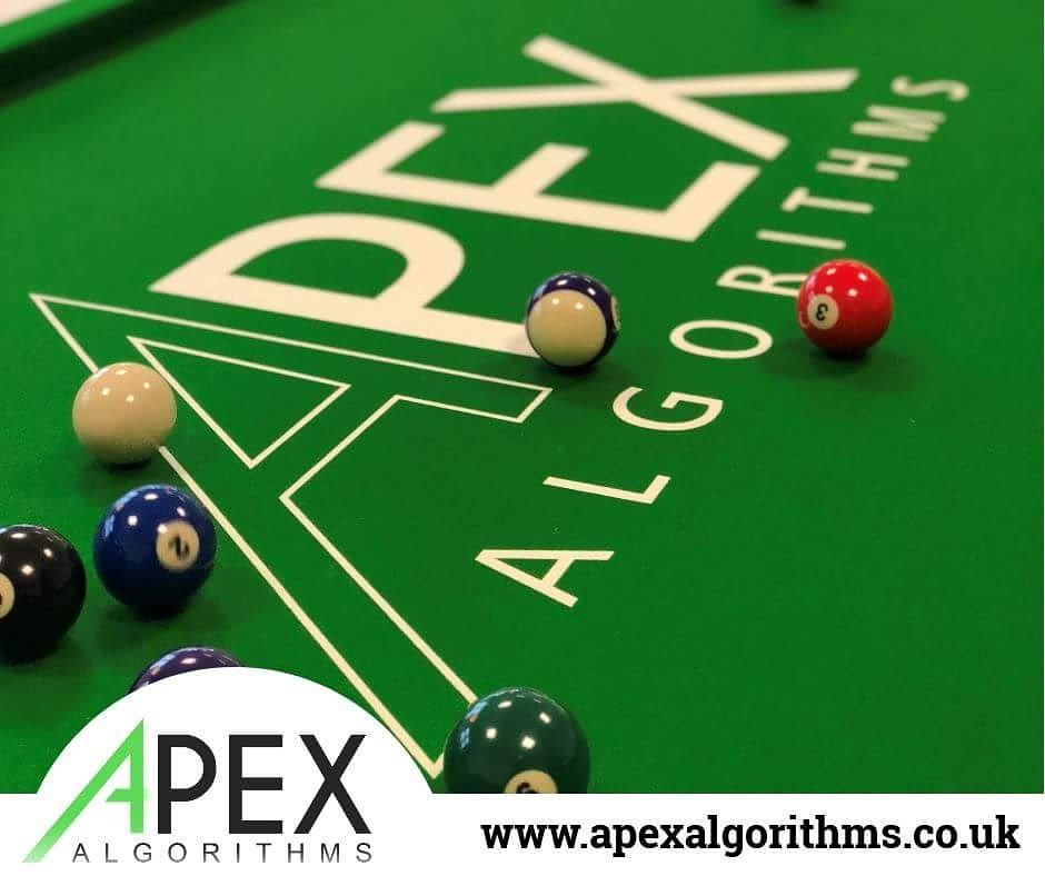 Apex Algorithms (@apexalgorithms) Cover Image
