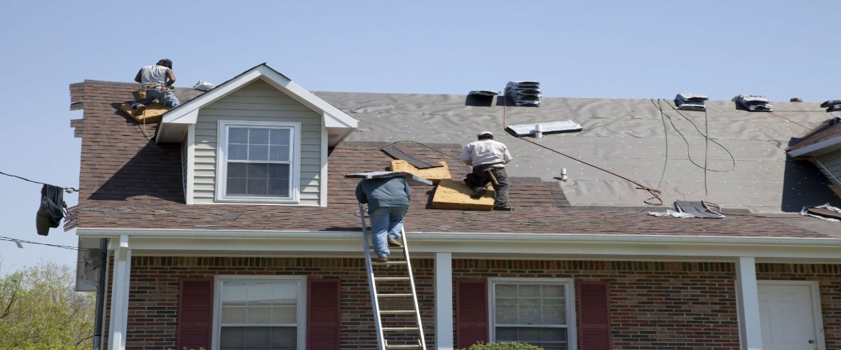 Durazo's Roofing, LLC (@durazosroofing) Cover Image