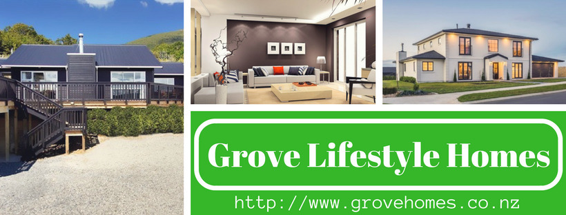Grove Homes (@grovehomes) Cover Image