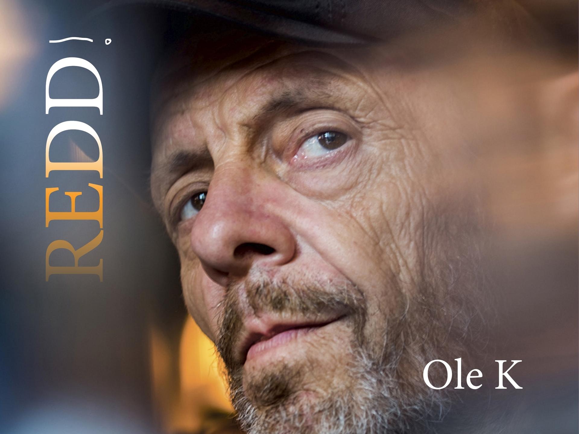 Ole  (@olekrit) Cover Image