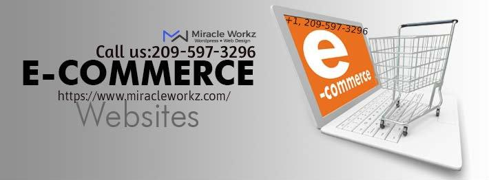 Wordpress Design Modesto (@miracleworkz) Cover Image
