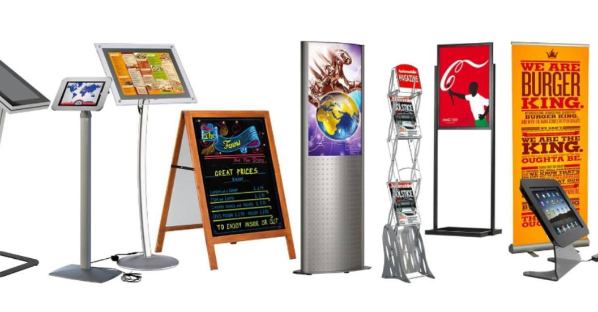 Displays Market (@displaysmarket) Cover Image
