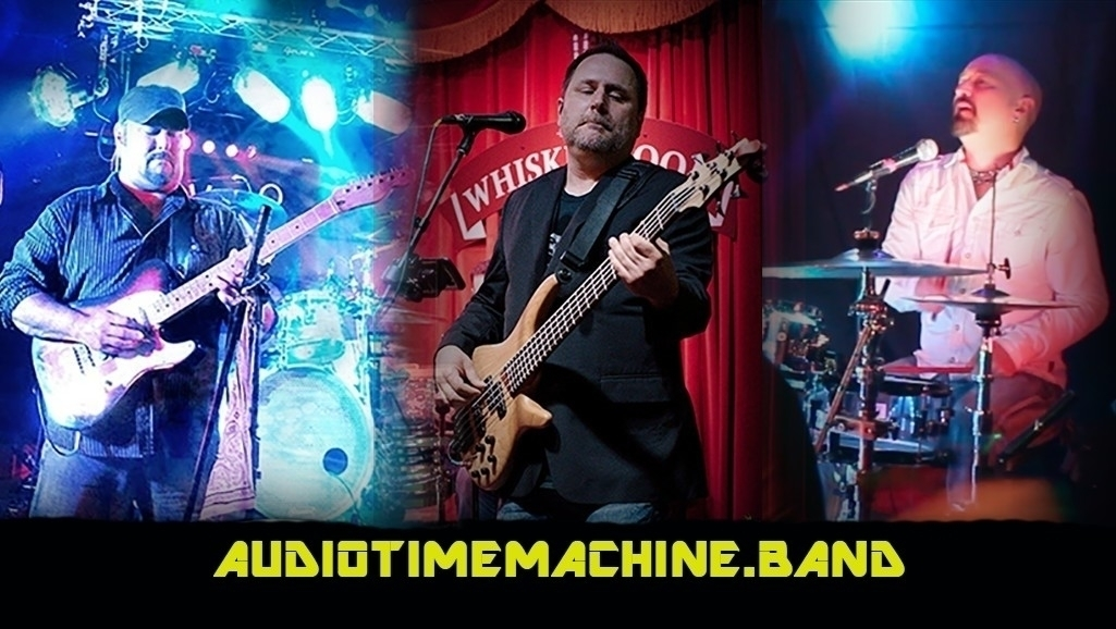Audio Time Machine (@audiotimemachine) Cover Image
