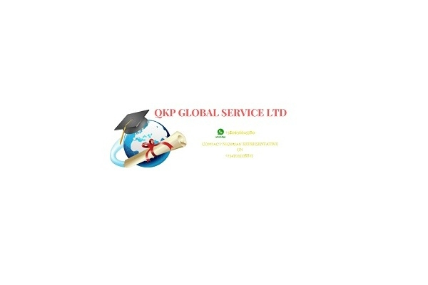 QKP GLOBAL SERVICES LIMITED (@qkpglobal) Cover Image
