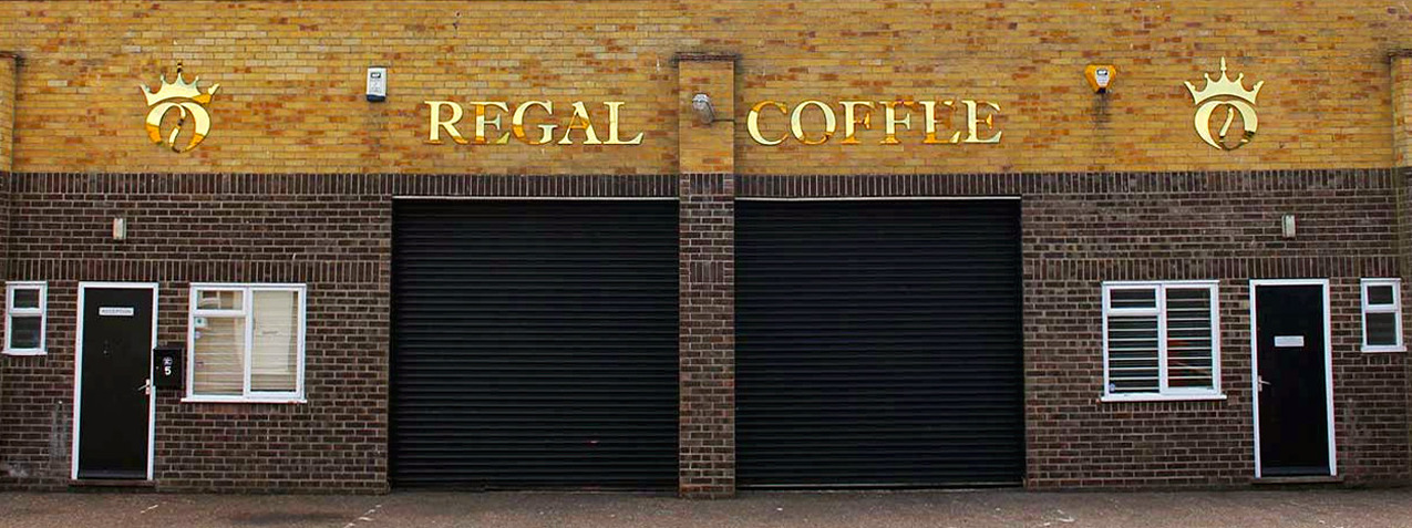 Regal Coffee Roasters (@regalcoffeeroasters) Cover Image