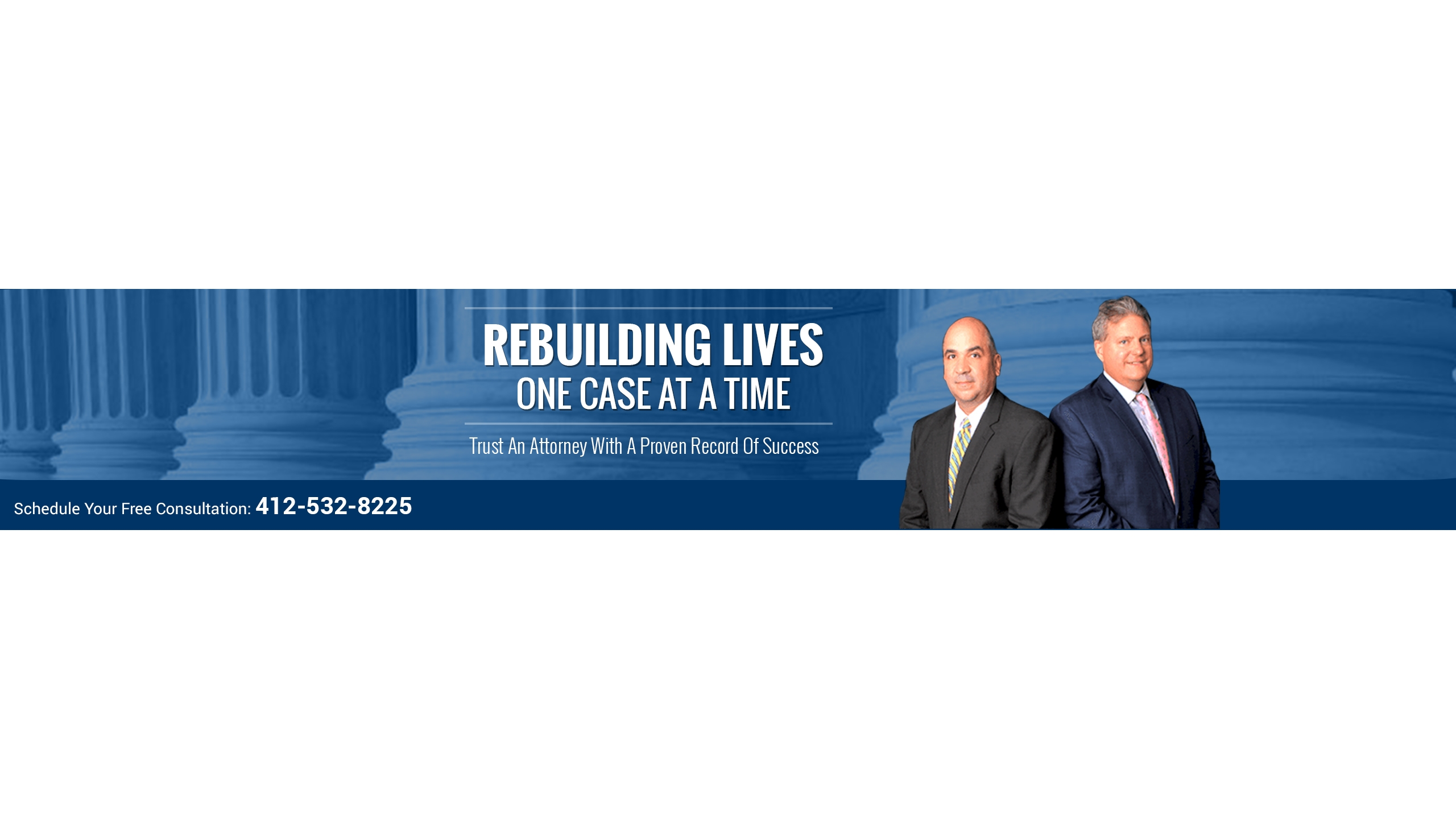 Law Offices Of Hall & Copetas (@hallandcopetaslaw) Cover Image
