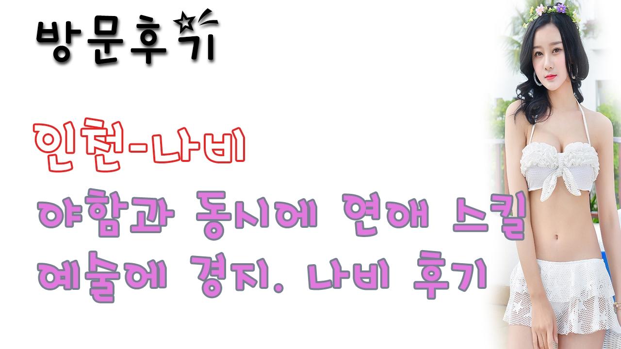 인천나비 (@incheonnabi) Cover Image