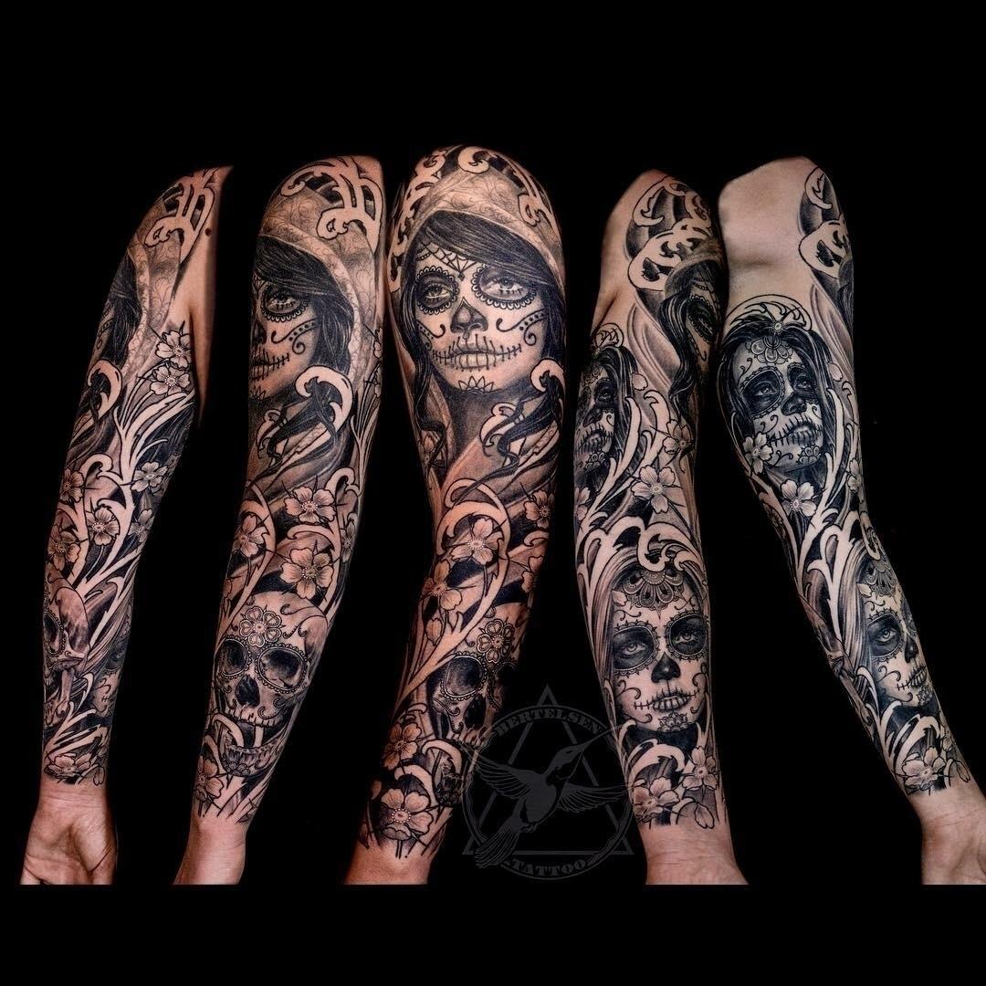 Bertelsen Art and Tattoo (@bertelsenartandtattoo) Cover Image