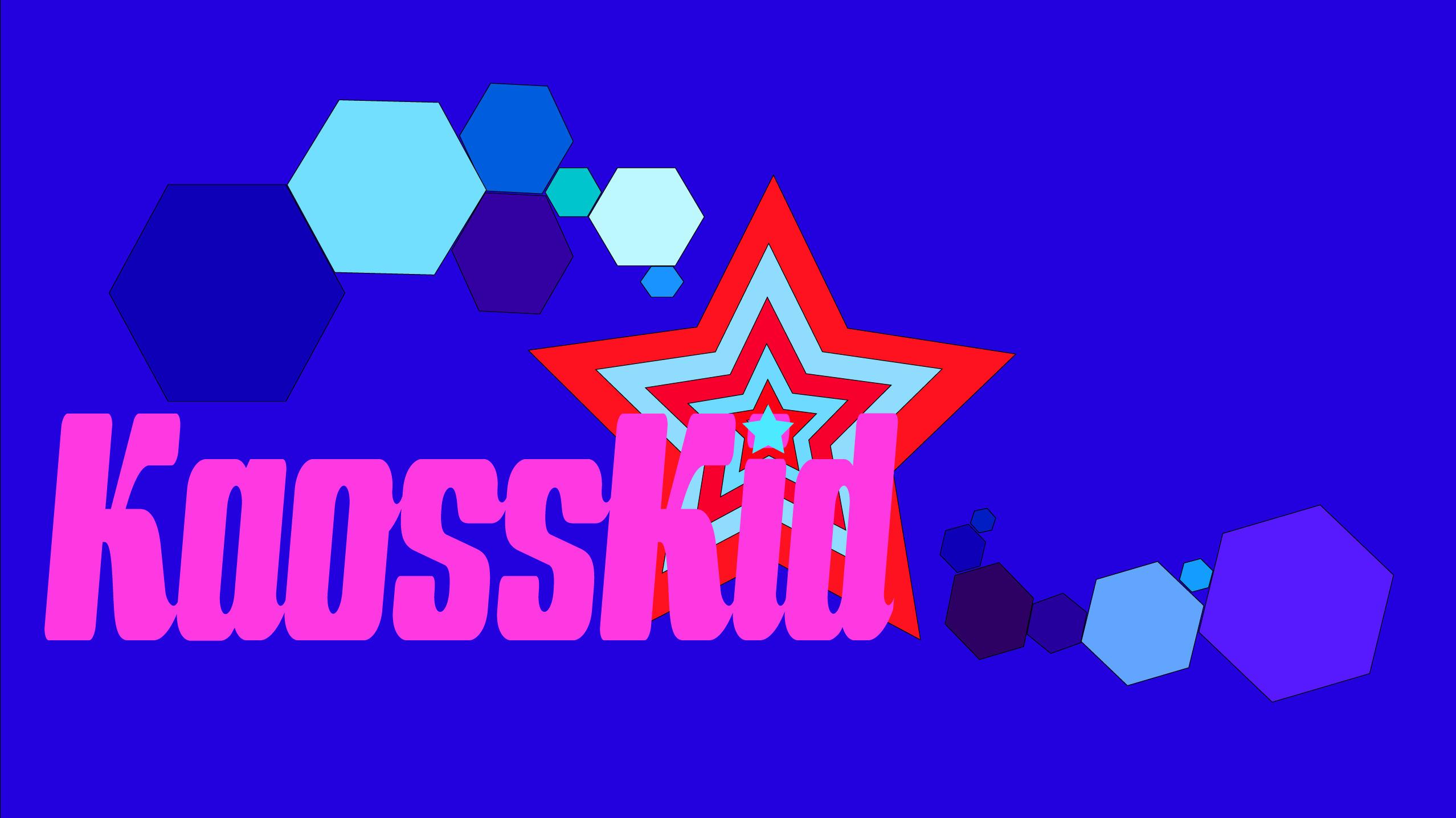 KaossKid (Ginga Paul Gladman) (@kaosskid) Cover Image