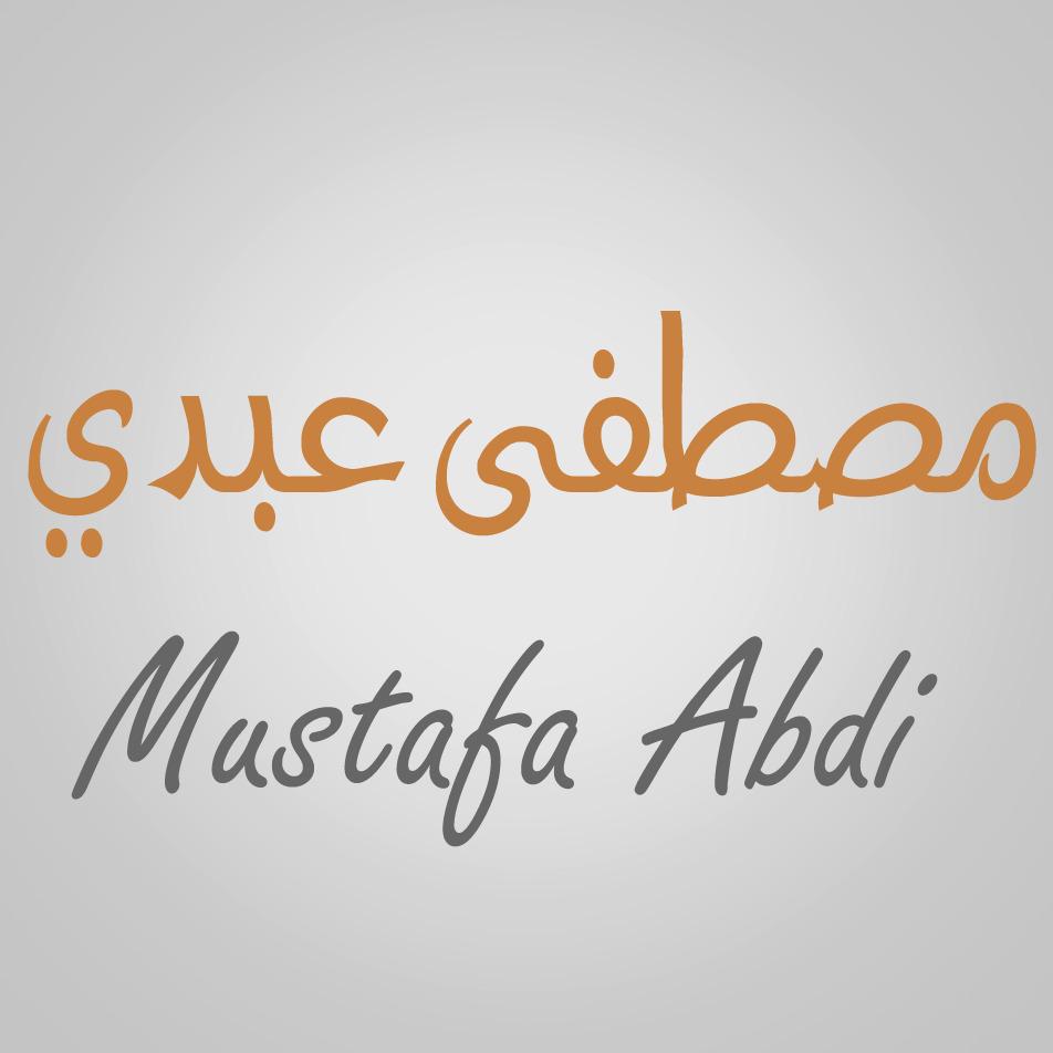 (@mustafaabdi) Cover Image