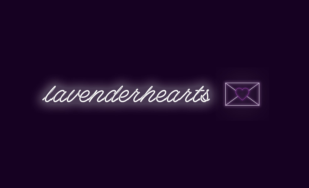lavender (@lavenderhearts) Cover Image