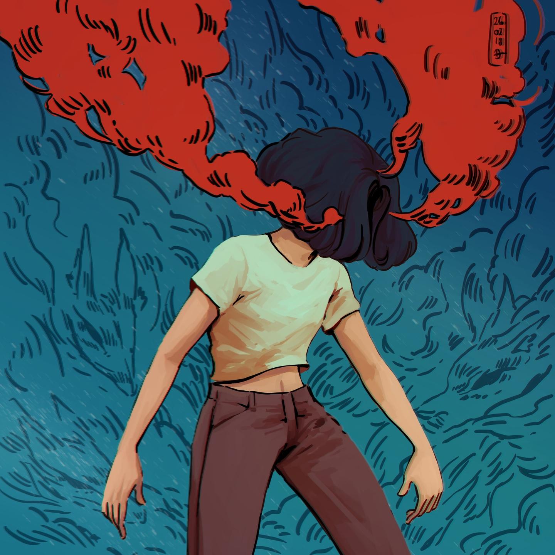 Alena Delena (@alenadelena) Cover Image