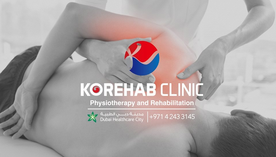 Korehab Clinic (@korehab) Cover Image