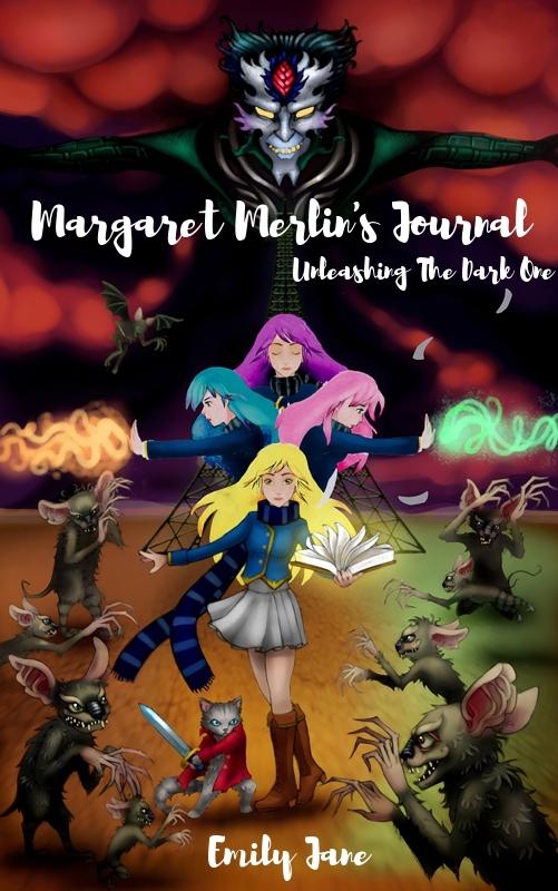 Margaret Merlin's Journal  (@sneakies) Cover Image