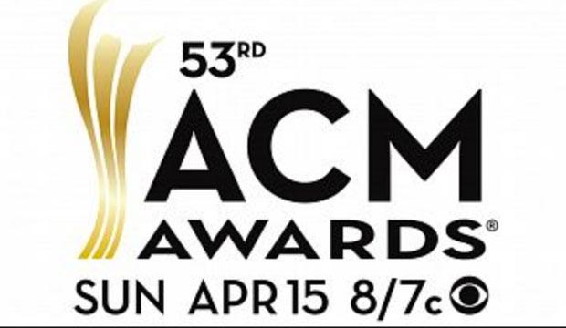 ACM Awards 2018 (@acmawards) Cover Image