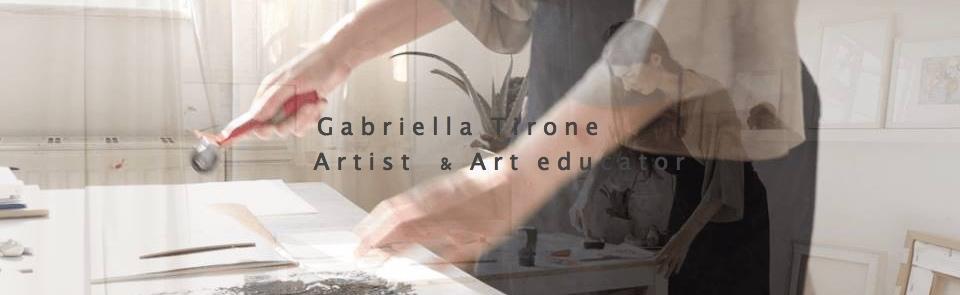 Gabriella Tirone  (@tirgab) Cover Image
