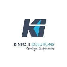 kinfotech (@kinfotech) Cover Image