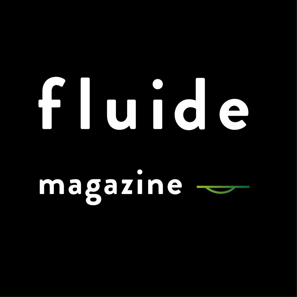 Fluide Magazine  (@fluidemagazine) Cover Image