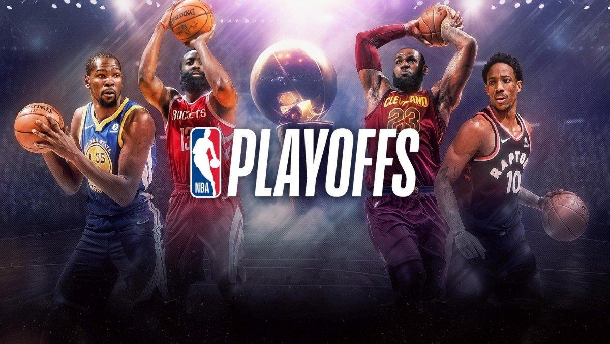 NBA Playo (@nbaplayoffsthe) Cover Image