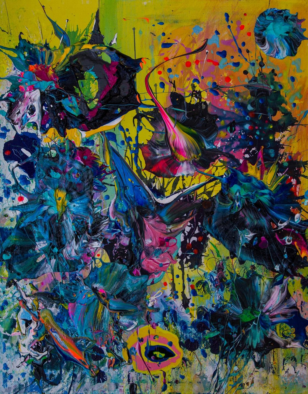 SnowSkull (@snowskullart) Cover Image