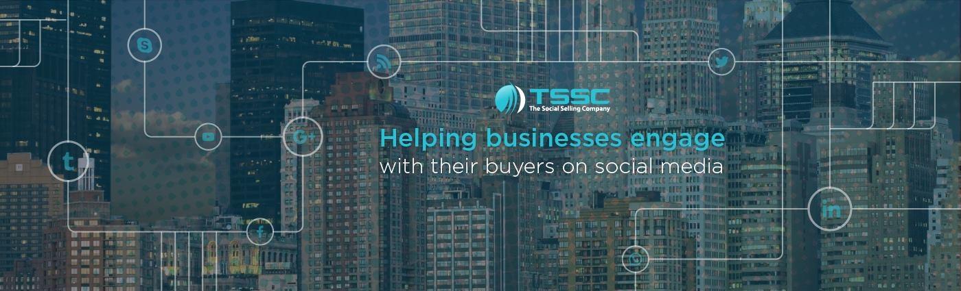 Social Selling Company (@socialsellingcompany) Cover Image