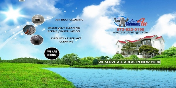 Air Duct & Dryer Vent Cleaning Suffolk County (@ductscleaner) Cover Image