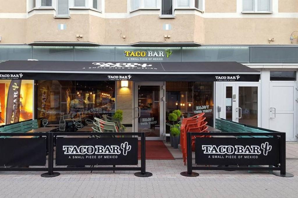 Taco Bar (Sverige) (@helenaflorin) Cover Image
