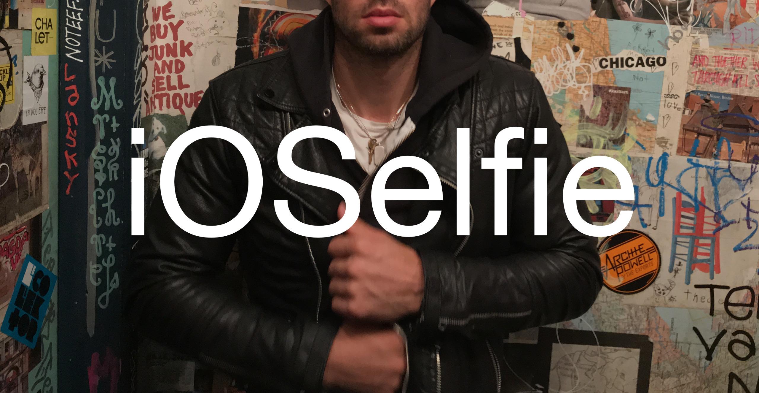 michael (@ioselfie) Cover Image