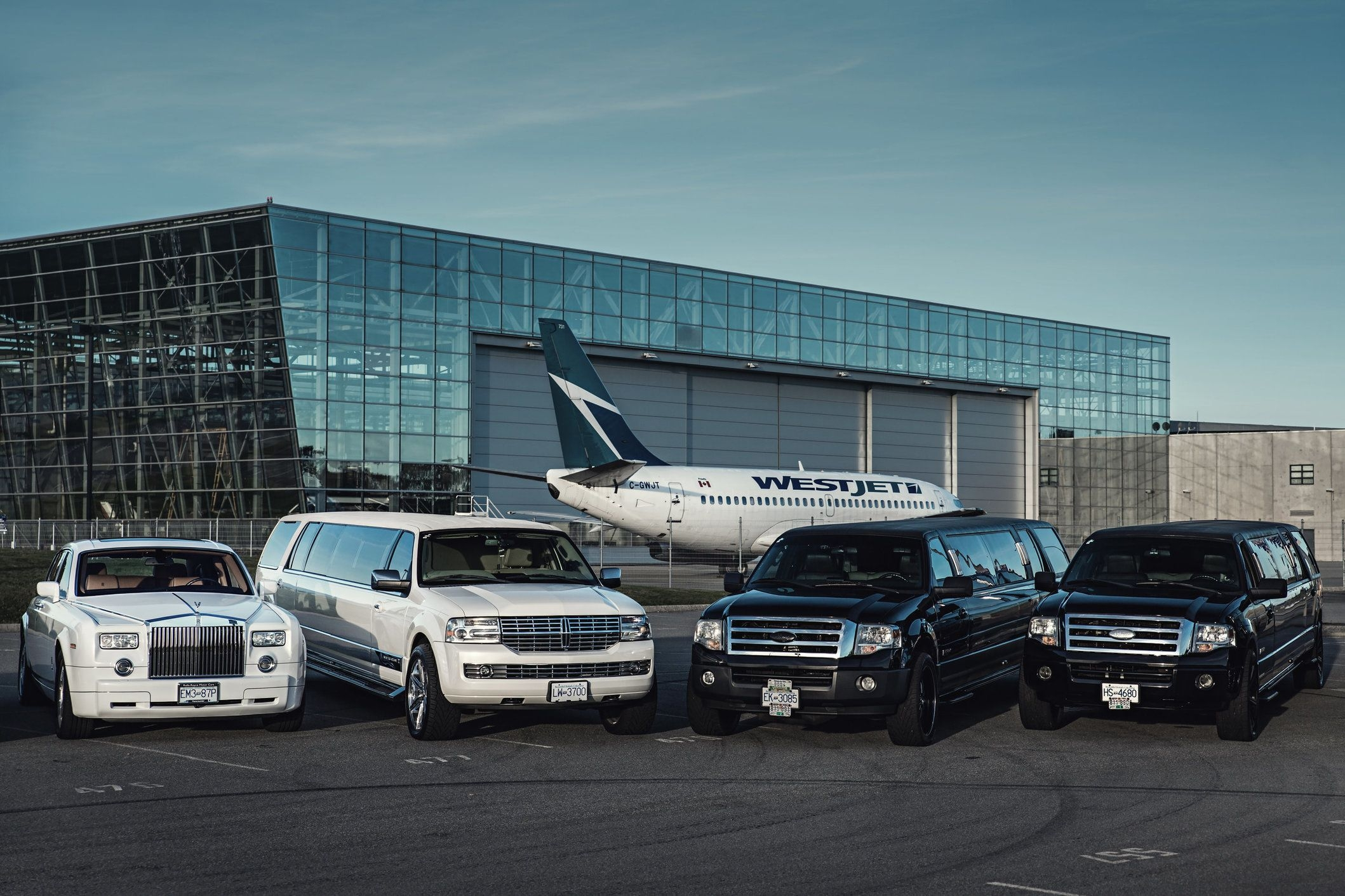 Best limousine service Vancouver (@coquitlamlimo) Cover Image