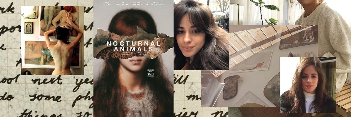 julia (@camilacabeilo97) Cover Image